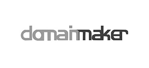 logo domainmaker