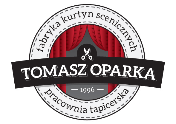 logo vintage design upholstery creative agency Poland for London Glasgow Licester