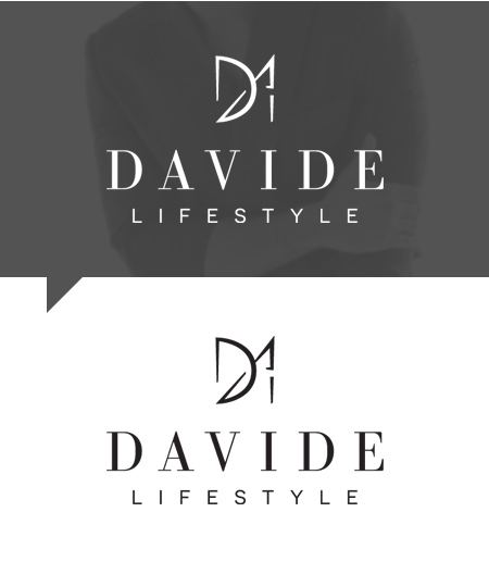 logo design lifestyle fashion designer