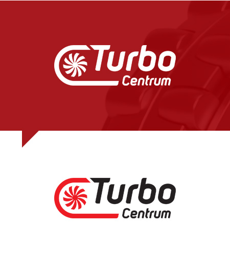 car parts company logo design