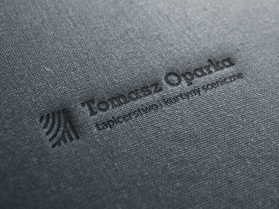 logo and business card design Bydgoszcz Poland