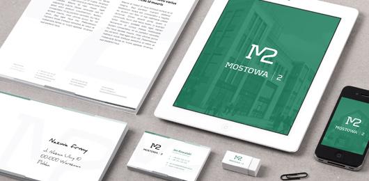 prjekt logo i kięgi identyfikacji wizualnej Bydgoszcz