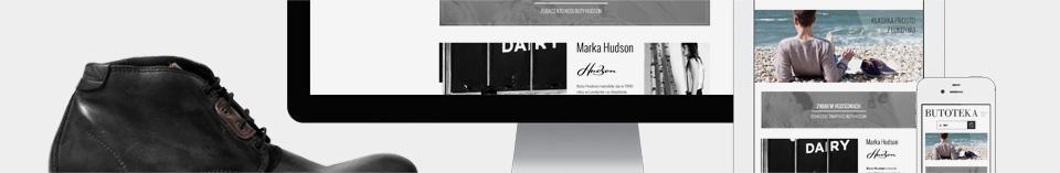 responsive website design Braverya creative studio from Bydgoszcz Poland